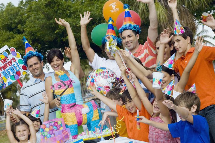 How To Plan Adult Friendly Children's Party  http://wannabees.com.au/how-to-plan-adult-friendly-childrens-party/