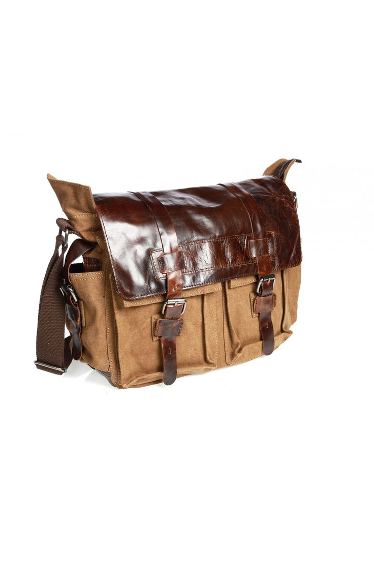 Forest Bag Beige - Mallhattan
