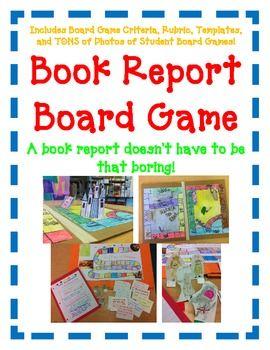 Book reports cheap
