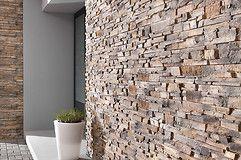 GRENADA / STEGU - Verblendsteine für innen und außen in sehr natürlichem Farbspiel  erhältlich bei Töttler Steindesign
