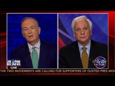 Honest Reporting from Network News? Weekdays with Bernie Goldberg -  Bil...