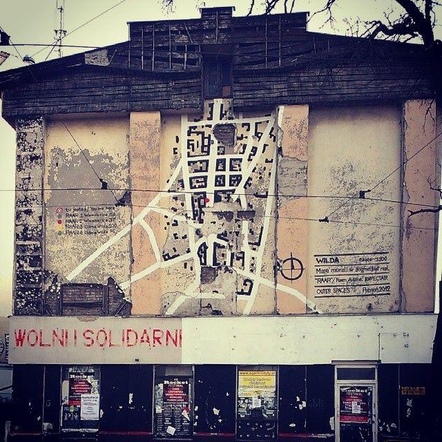 Wolni i Solidarni #wilda