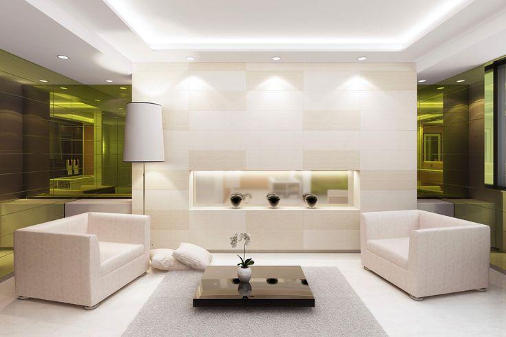 40 Bright Living Room Lighting Ideas, Lighting Design Living Room