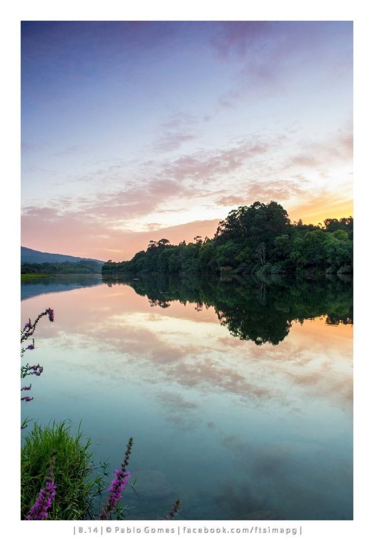 Rio Minho / Rio Miño / Miño River [2014 - Lapela - Portugal ] #fotografia #fotografias #photography #foto #fotos #photo #photos #local #locais #locals #paisagem #paisaje #landscape #paisagens #paisajes #landscapes #europa #europe #natureza #naturaleza #nature #rios #rivers @Visit Portugal @ePortugal