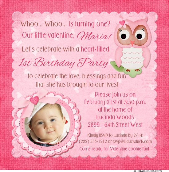 52 best Valentine Party Invitations & Ideas images on Pinterest