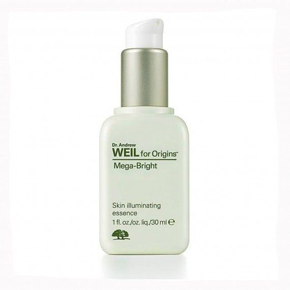 Dr. Andrew Weil for Origins Mega-Bright Skin Tone Correcting Serum, £49