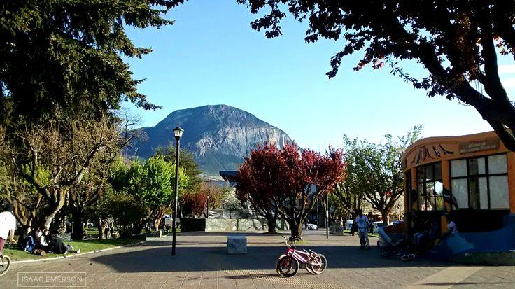Coyhaique, Patagonia Chile. on Behance