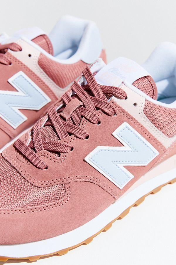 New Balance 574 Summer Dusk Sneaker in 2018   wish list   Pinterest ... f144a821aaa6