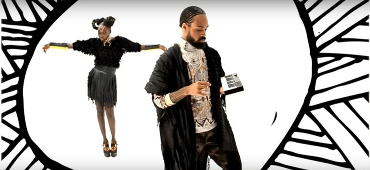 Bilal keeps the spirit of Prince alive on Pleasure Toy featuring Big K.R.I.T. - http://www.trillmatic.com/bilal-keeps-the-spirit-of-prince-alive-on-pleasure-toy-featuring-big-k-r-i-t/ - Bilal channels the energy of the late Prince for his latest music video 'Pleasure Toy' featuring Southern Hip Hop free agent Big K.R.I.T. #Prince #PleasureToy #Trillmatic