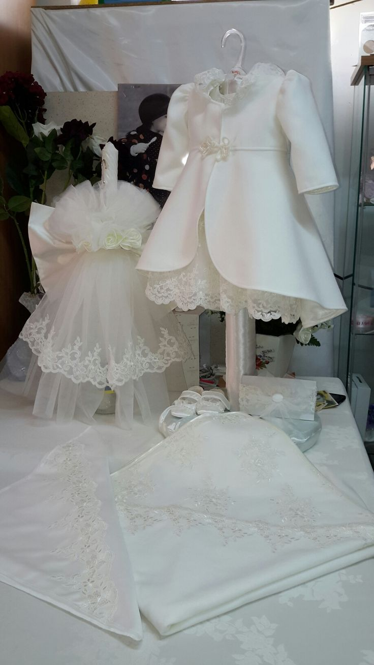 Trusou botez Little Bride Lylian