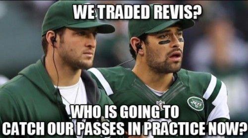 Funny New York Jets Meme