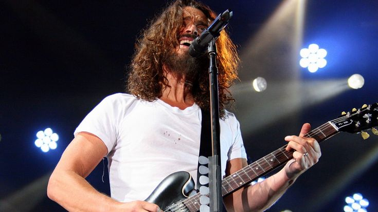 Rocker Chris Cornell Of Soundgarden Commits Suicide By Hanging After Concert