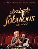 Absolutely Fabulous : The Movie 1080p Filmi 2016 izle