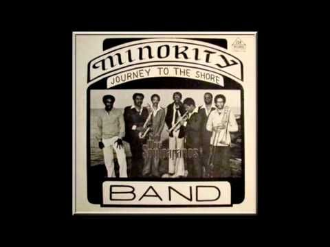 They harmonize like the Blackbyrds!  Minority Band - Journey To The Shore 1980