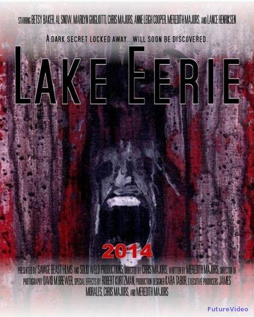 Озеро Эри (2016) - смотреть онлайн в HD бесплатно, скачать FutureVideo