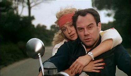 Borotalco (1982) - Carlo Verdone / Eleonora Giorgi - Carlo Verdone