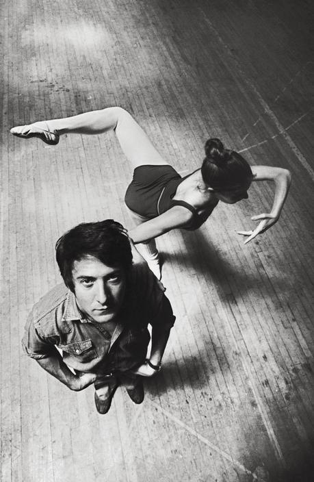 Dustin-Hoffman-by-Ara-Güler