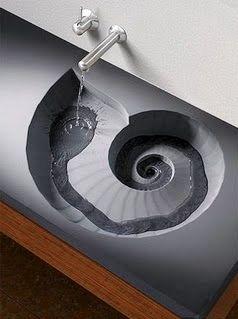40 wunderschöne moderne Waschbecken Design-Ideen für Badezimmer