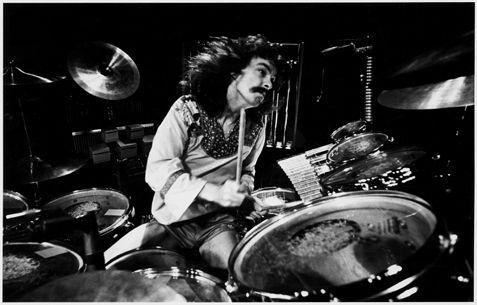 Happy 60th, Neil! #NeilPeart #Rush # HappyBirthday