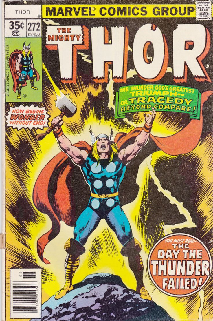 Vintage Comic Book Cover Art : Best images about the mighty thor on pinterest