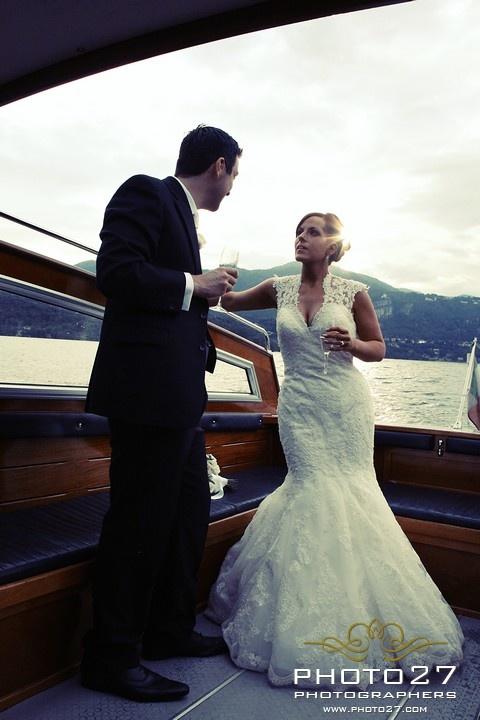 #loveboat #wedding #lakeorta #lakeDistict #stylemepretty @Gail Mounier Satta @Krissy Moorehead Wedding @Exclusively MeMe's Weddings @BRIDES @Mandy Dewey Seasons Bridal @Daisy Duck Magazine @Martha Stewart Weddings Magazine