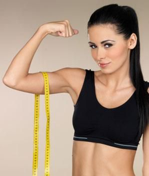 5 Excercises to Ditch Arm Flab Forever!