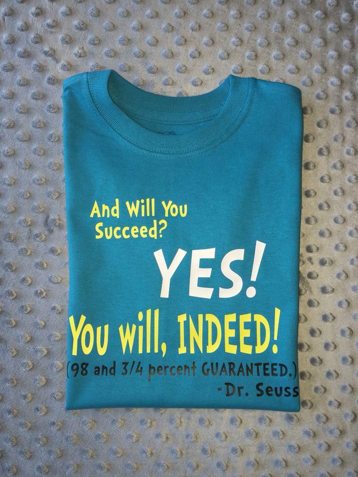 Dr Seuss shirt