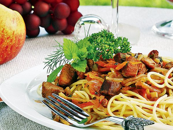 The Italian staple - pasta - has just been voted the 'world's favourite food'. No wonder it's been flying off the Indian shelves for a while too. We give you three delicious pasta recipes plus interesting facts about pasta we bet you didn't know.