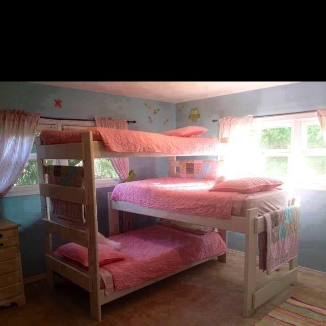 68 Best Images About Loft Beds On Pinterest: 68 Best Narid/ Voodid Paljulapselistele Images On