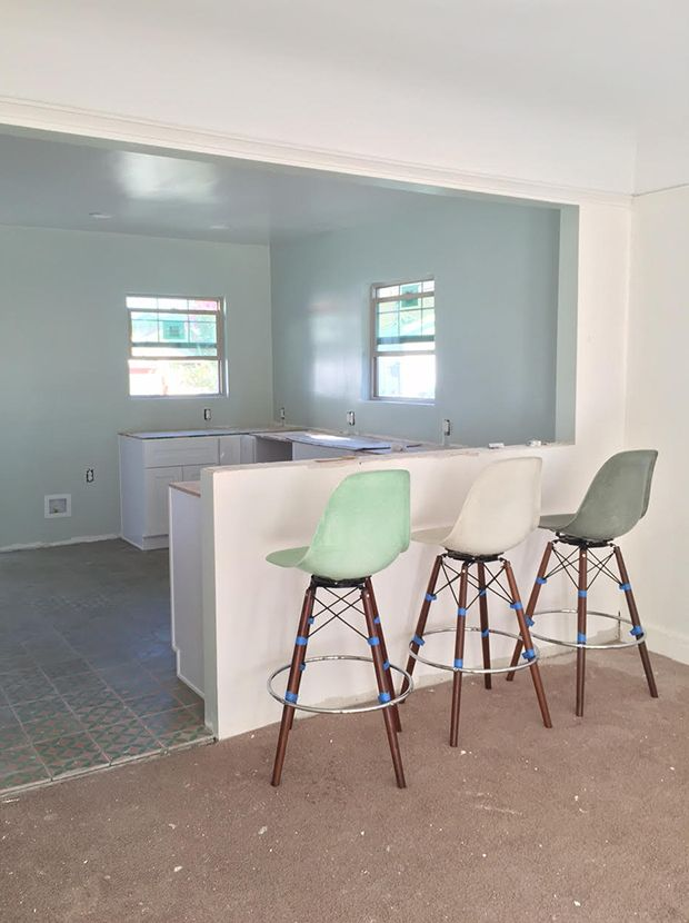 20 kitchen update and lessons learned prefab