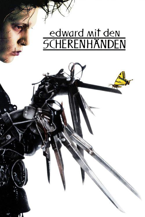 Watch Edward Scissorhands Full Movie Online