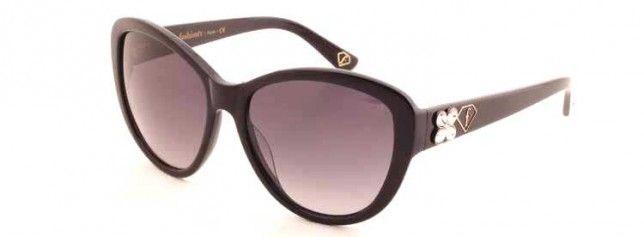 Značkové dámske slnečné okuliare