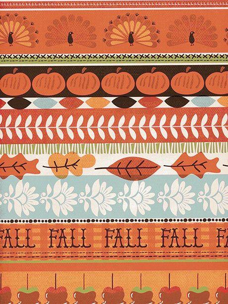 Hello, Fall / 5009