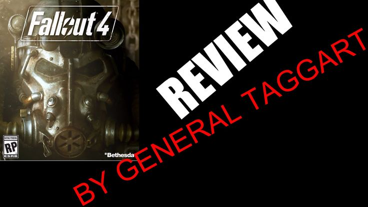 Let's check Fallout 4 game (REVIEW)