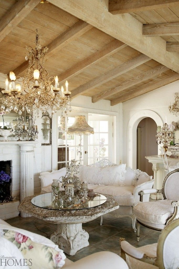 3063 Best French Style Images On Pinterest Architecture Cottages And At Home