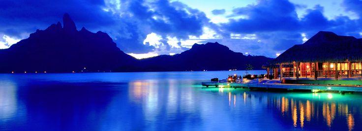 Bora Bora Vacation Packages | Bora Bora Luxury Honeymoon -St. Regis Bora Bora Vacation Packages