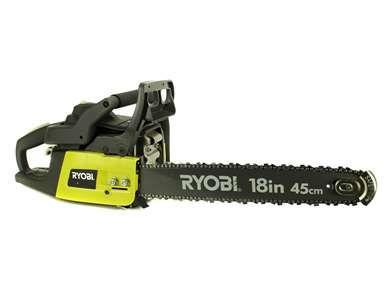Ryobi Chainsaw Giveaway