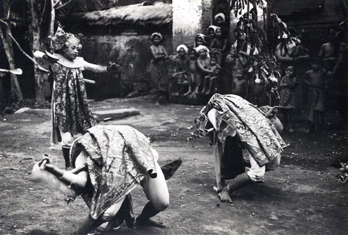 Bali: Danzas I Covarrubias, Rosa.