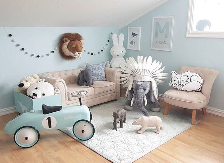 This little lounge area is too cute Thanks for the tag @mamma_malla... - Home Decor For Kids And Interior Design Ideas for Children, Toddler Room Ideas For Boys And Girls