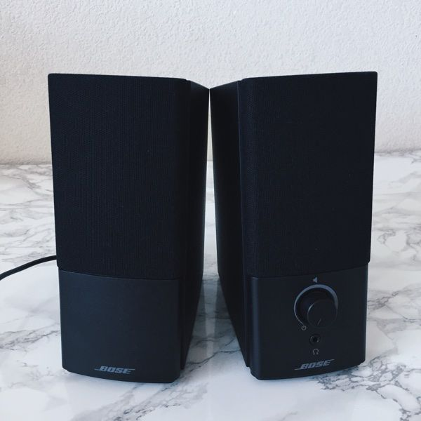 For Sale: Bose Speakers for $55