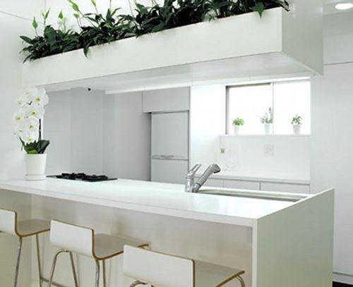 17 best ideas about decoracion de cocinas pequeñas on pinterest ...