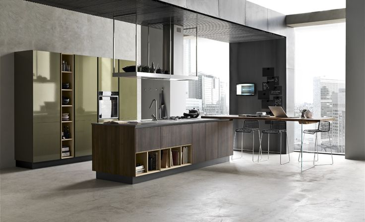 Stosa Cucine presenta MAYA, la nuova arrivata nella collezione di cucine componibili: linee moderne ed eleganti e design pratico e funzionale. Venite a scoprirla in anteprima a Eurocucina, Milano, pad. 13 stand C05-D12, fino al 13 aprile 2014.