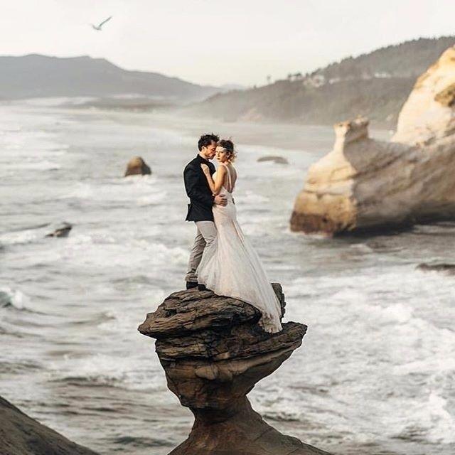 inspirasi buat yang #pengen_nikah dari : @radubenjamin    tag pasangan kamu...   #pengennikah #nikah #wedding #married #resepsi