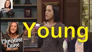 Christine Caine Undaunted Sermons 2016 - Forever Young James Robison LIFE Today Part 2