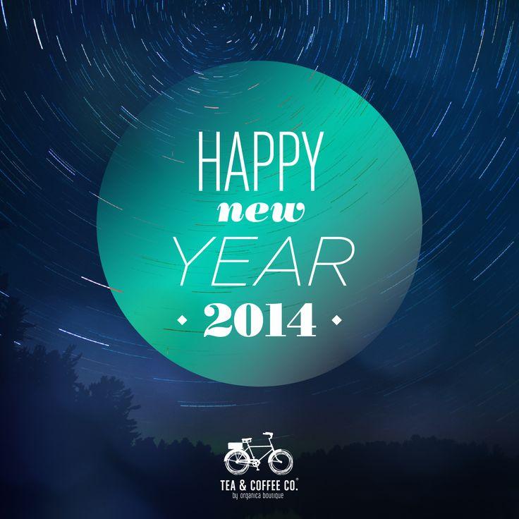 Let this be the best year yet! Que este sea el mejor año hasta ahora! http://www.teaandcoffeeco.com/