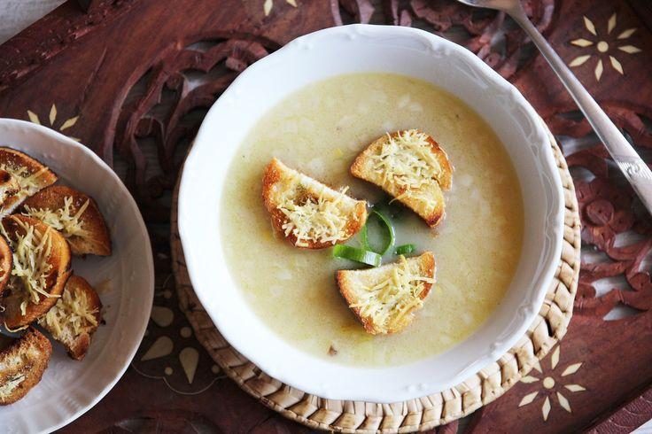 Blog primárně zaměřený na povídání o vaření doplněný lifestylovými články.