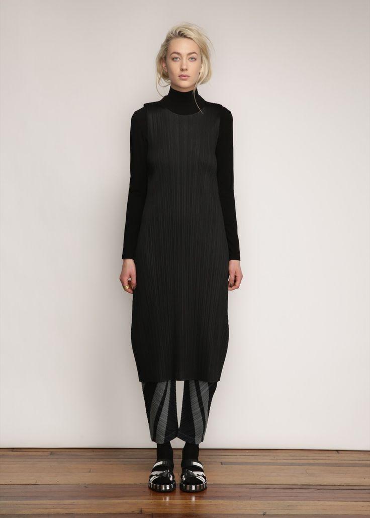 Vestito guess bianco nero atlanta
