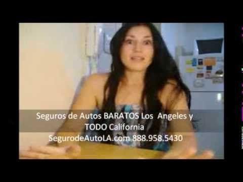 Seguros de Autos Baratos San Marcos CA http://SegurodeAutoLA.com