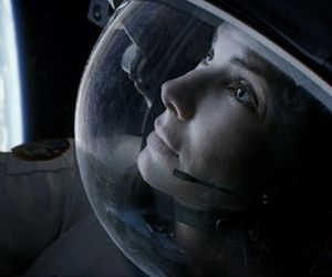 'Gravity' review: try not to scream