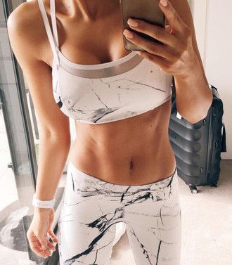 top sports bra leggings sportswear workout marble workout leggings sports shoes pants